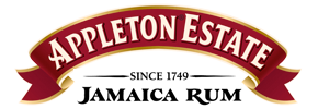 appleton estate rum BLACK 290x100