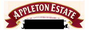 appleton estate rum BLACK 290x100
