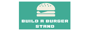 build a burger stand 290x100png