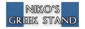 niko's greek stand 290x100png