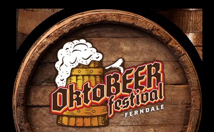 Oktobeer Festival :: Ferndale, MI :: October 6-8