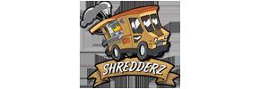 Shredderz 290x100