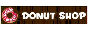 holy moly donut 290x100