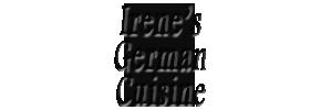 irenes german cuisine 290x100