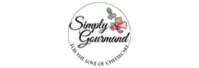 simply gourmand 290x100